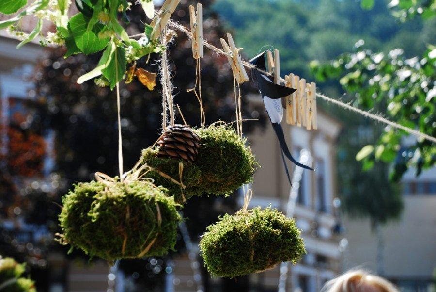 Na Štúrovom námestí sa oslavoval Svetový deň životného prostredia, foto 12