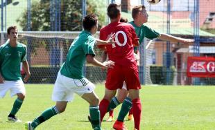 Mladí Trenčania v Prahe budú bojovať o konečné 5.miesto