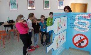 """Pozrite sa ako vyzeral projekt """"Tvoja voľba"""", ktorý sa snaží deti naviesť na správnu cestu"""
