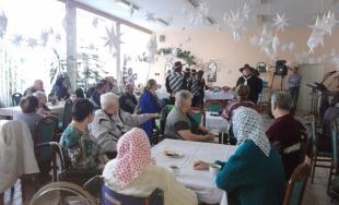 Pozrite sa ako vyzerali Adventné trhy v Centre sociálnych služieb - Jesienka na Myjave