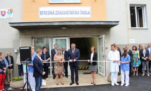70-te výročie založenia Strednej zdravotníckej školy Trenčín sa ponesie v slávnostnom duchu ocenení