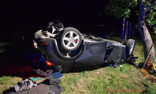 37-ročný Marián z okr. Prievidza zahynul pri včerajšej tragickej dopravnej nehode