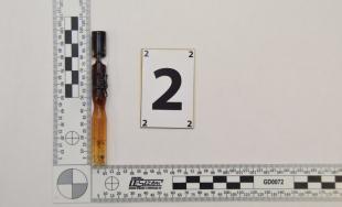 Nepoučiteľnú dílerku drog zadržali aj s pervitínom v hodnote 450 eur v Novej Dubnici