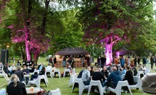 FOOD FEST Trenčianske Teplice 2018