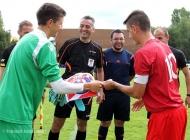 Nečakaný debakel v záverečnom vystúpení  AS Trenčín na turnaji CEE CUP v Pr