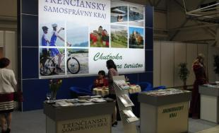 Region Tour Expo 2015 v Trenčíne